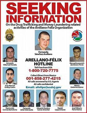 Arellano-Félix-Organization