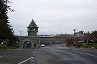 Prison d'État de Folsom