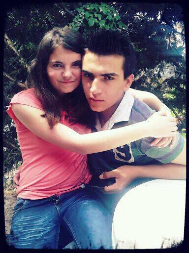 Mon amour (l)
