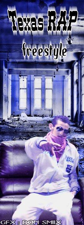 2011 Prochainement MixTape New Alboum de Texas-Rap(From Génération ka7la الجيل الأسود)