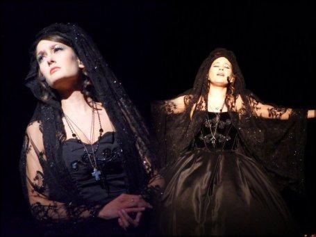 Les chanteuses / Les doublures féminines