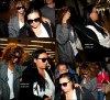 16.09.   Rihanna à l'aéroport de Sao Paulo