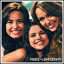 Photo de Music-LovatoDemi