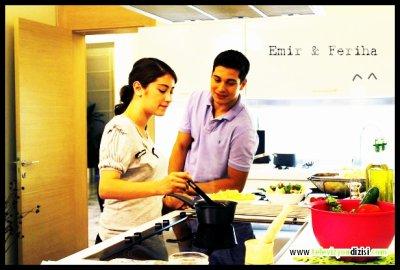 Emir & feriha :D