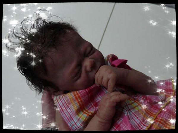Ma fille cheriiiie