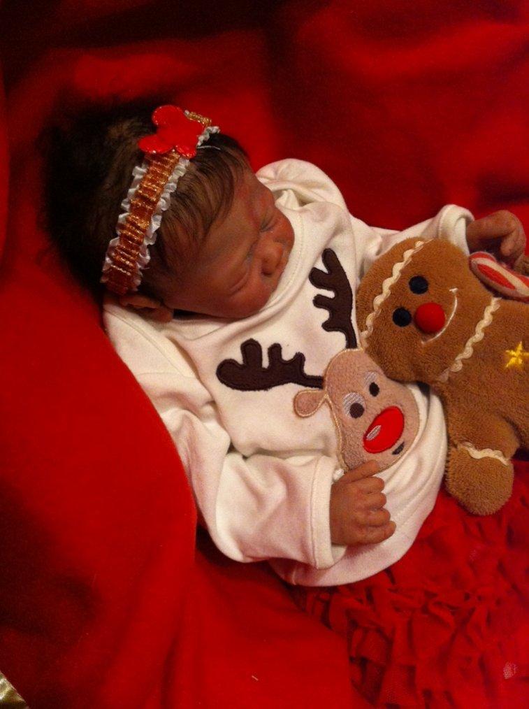 Ma fille mon ange