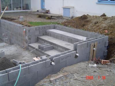 Blog De Saxorouf  Page   Piscine Beton  SkyrockCom
