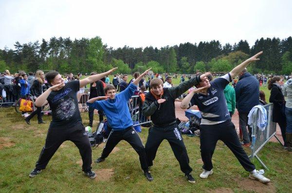 Solidarité de 1600 élèves pour 4 projets humanitaires
