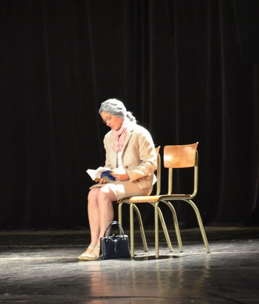 """Théâtre habay-la-Vieille """"Au fur et sans mesure"""""""