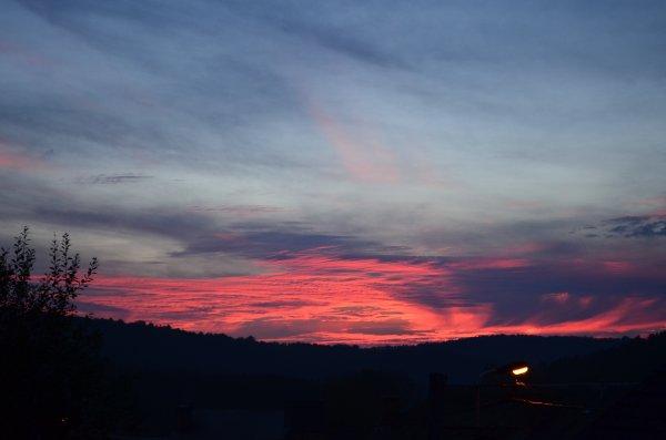 la vie en rose : il fera beau demain