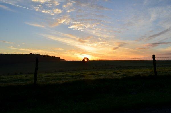 La porte du soleil