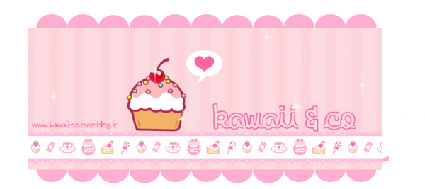 Kawaii & Punk !   ♥