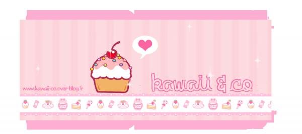 Kawaii & Punk !   ♥