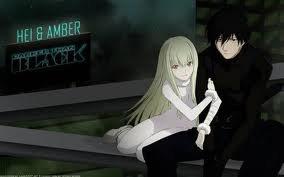 darker THAN black....