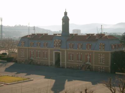 Blog de lmaix le coldo d 39 aix en provence for Ecole militaire salon de provence
