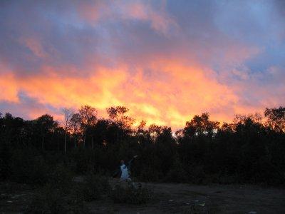 chibougamau  1 aout 2011