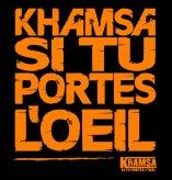 KHAMSA-OFFICIEL.SKYROCK.COM /  PROTEGE TON DOS (2011)