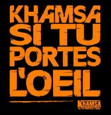 http://khamsa-officiel.skyrock.com/ /  EN TOUTE FRANCHISE (2011)