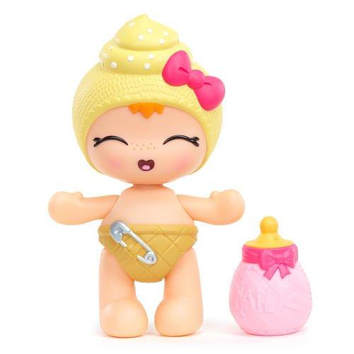 Lalaloopsy Babies Newborns : Ice Cream