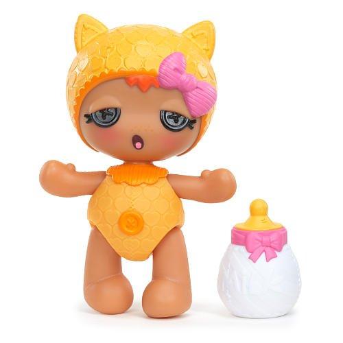 Lalaloopsy Babies Newborns : Kitty