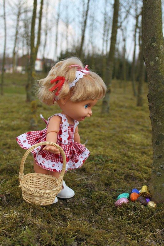Thème Pâques : Penny