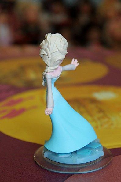 Elsa, la reine des neiges (Disney Infinity)