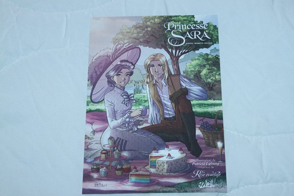 Articles de cinderella5903 tagg s bd princesse sarah cinderella 39 s dolls - Princesse sarah 3 ...