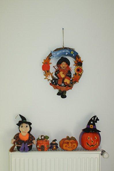 Halloween #1