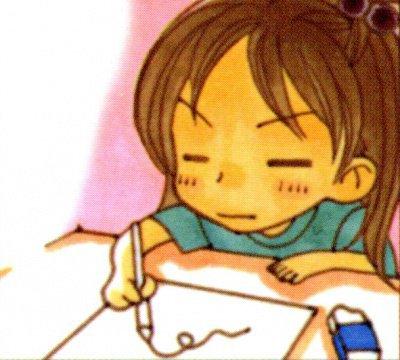 Enjoji Maki mangaka
