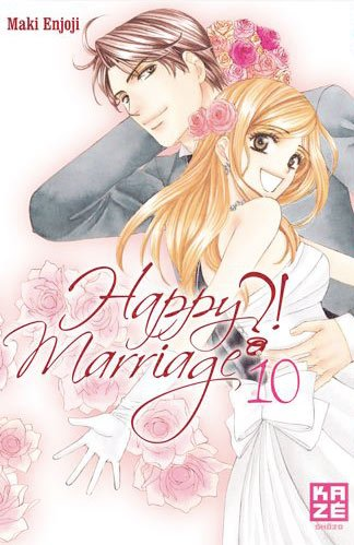 happy marriage tome 9 et 10 fini