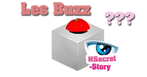 Buzz .