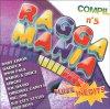 Deejay Flo - Ragga Mania Rest Polie [ Rmx Souvenir ]