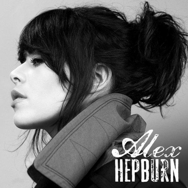 Under ... Alex Hepburn