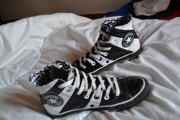 converses taille 5 1/2
