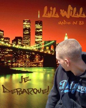 Lil'Will ;