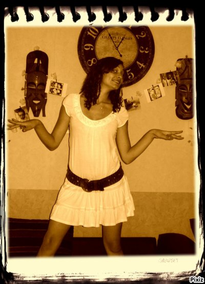 RDV chez le gyneco du 24 septembre 2010....