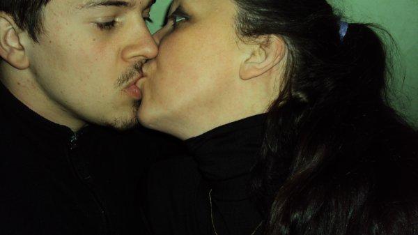juste moi maintenant et mon amour
