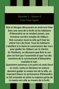 Episode 6x01