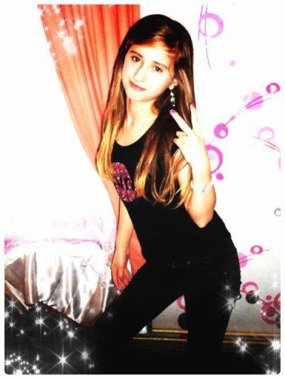 miss sky mars est ELODIE !!