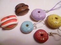 [Tutoriel Fimo] : Le donut