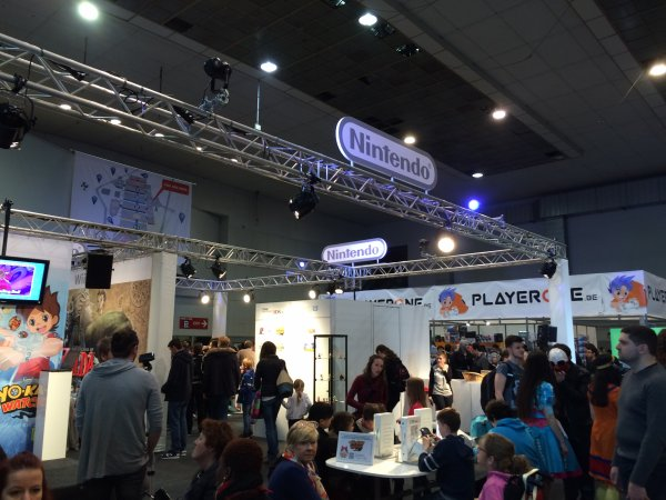 Reportage: Journée à la Made in Asia + YouPlay 2016! (12/03/16)