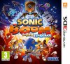 News: Date de sortie européenne pour Sonic Boom Fire & Ice!