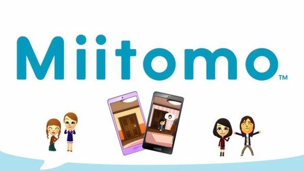 News: Miitomo, le succès mobile de Nintendo?