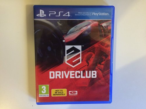 Test: Driveclub (PS4)