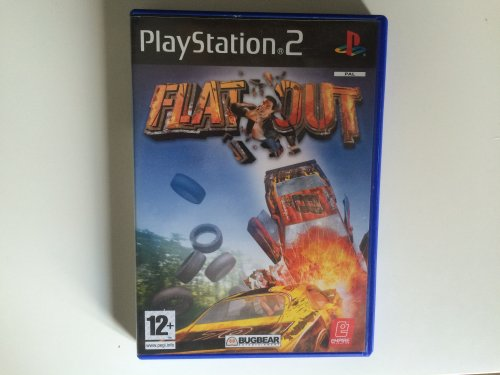 Moment retrogaming: Flatout (PS2)