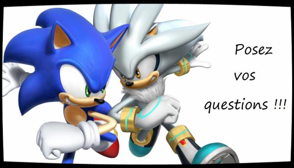 FAQ #1 - Posez vos questions jusqu'au 10 mai!