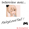 Interview avec... FairyLoveTail!