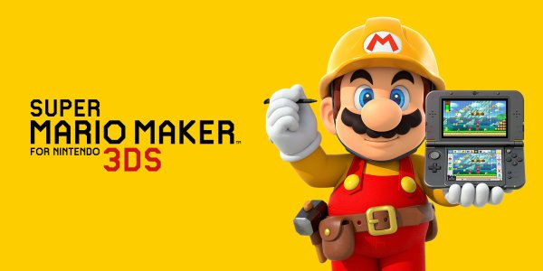 News: les jeux 3DS à venir!