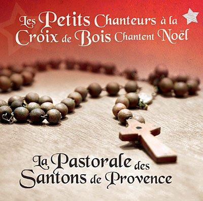"""""""Les Petits Chanteurs à la Croix de Bois chantent Nöel"""" - Monseigneur Maillet"""