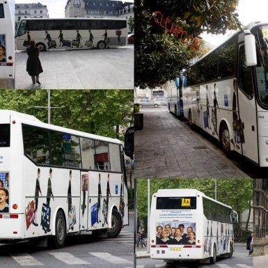 "TOURNEE PCCB ""JANVIER 2011"""